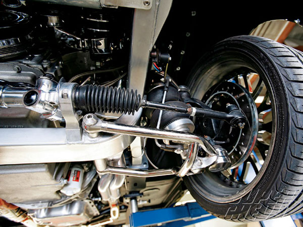What Is Suspension In Car >> J And S Auto Care Car Suspensions Brendale Mechanic